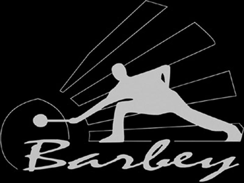Logotype 1 - BcBarbey