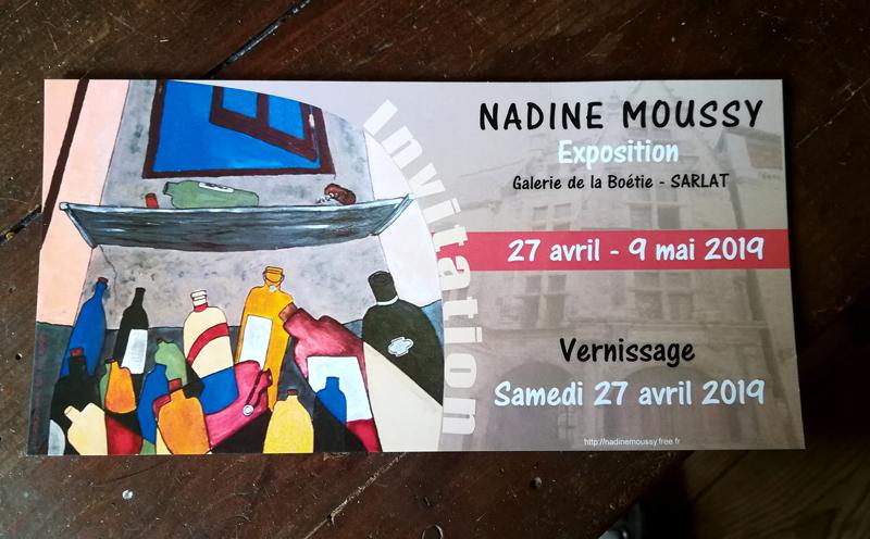 Affiche & Invitation