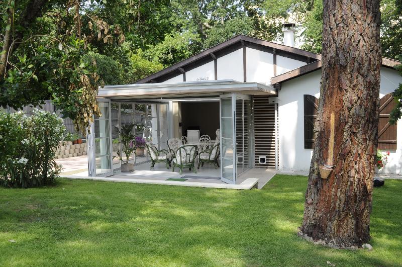 Extension – Arcachon (33) | Gourvellec Architectes 2019