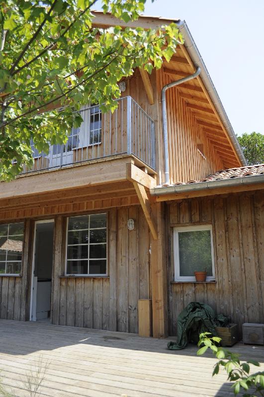 Maison à Lège Cap Ferret (33) - Gourvellec Architectes